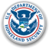 Department of Homeland <br/>Security