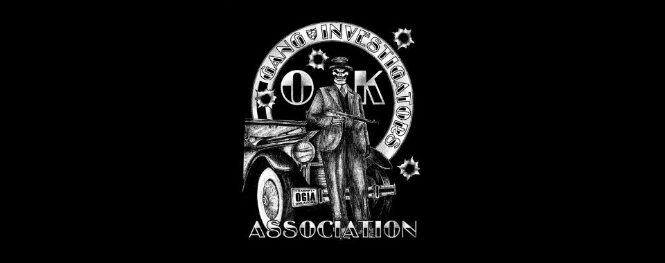 The Oklahoma Gang Investigators Association